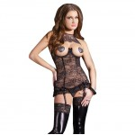 Coquette Cupless Chemise UK 6 to 8